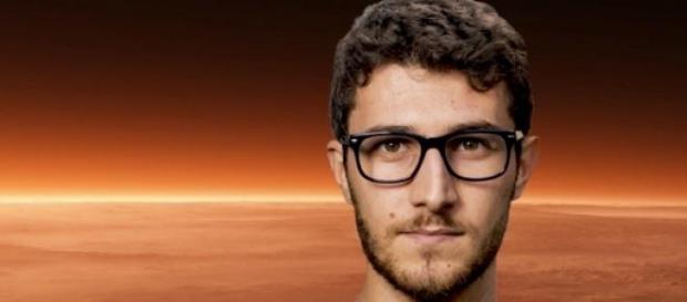 Pietro Aliprandi sarà il primo italiano su Marte?