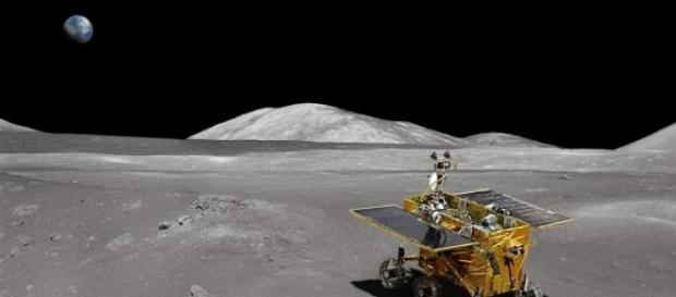 Se esperaba mucho de este proyecto astronáutico