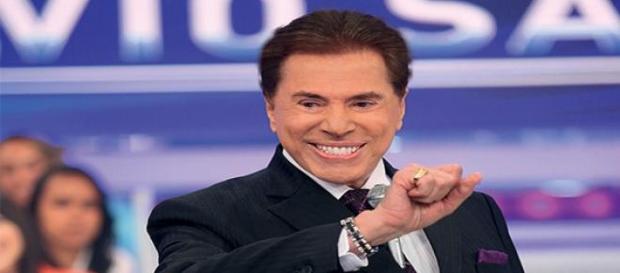 Silvio Santos: ícone da televisão brasileira
