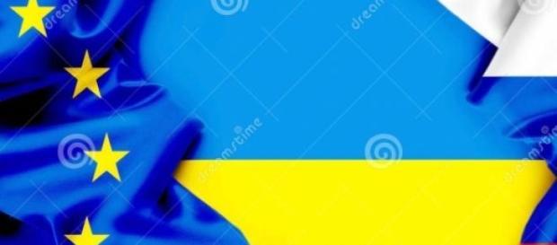 Ucraina, intre UE si Rusia