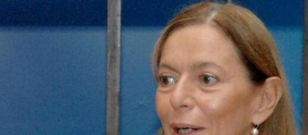 Yvette Fulicea a fost demisa
