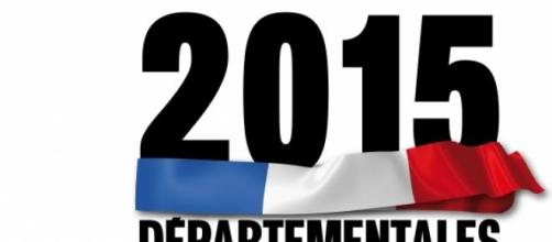 Elections départmentales 2015