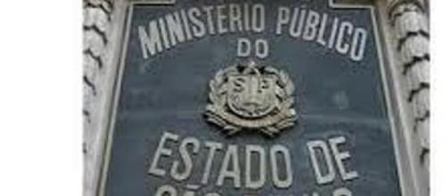 Imagem referente ao Ministério Público de SP