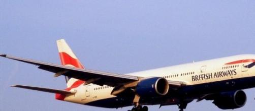 Piloto pensou despenhar um Boeing 747
