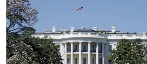 The Whitehouse, home of President Obama