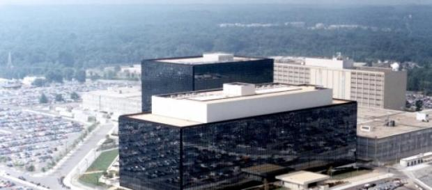 Base da NSA no Forte Meade em Maryland