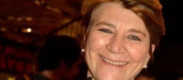 Beatriz Thielmann faleceu vítima de câncer