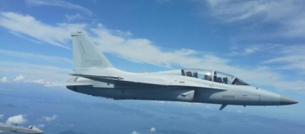 Caça T-50, cooperação entre KAI e Lockheed.