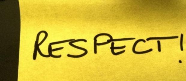 Civisme c'est le respect des autres.