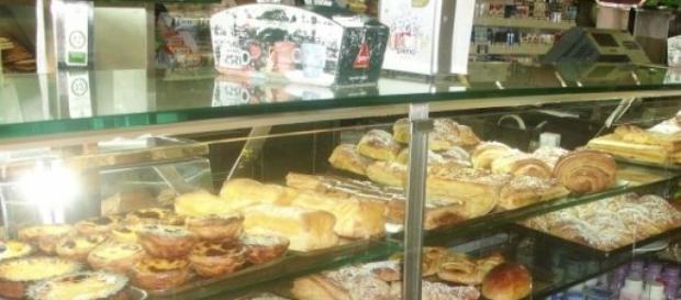 Fisco penhora bolos de restaurante