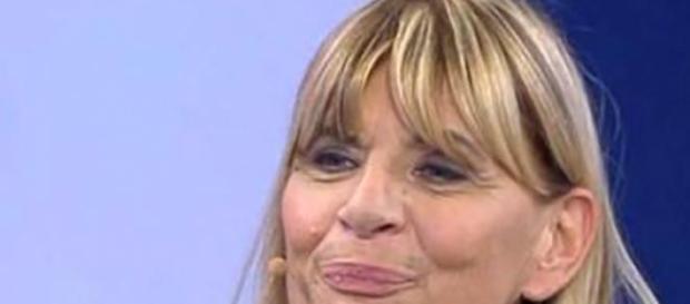 Gemma Galgani è la protagonista del Trono Over