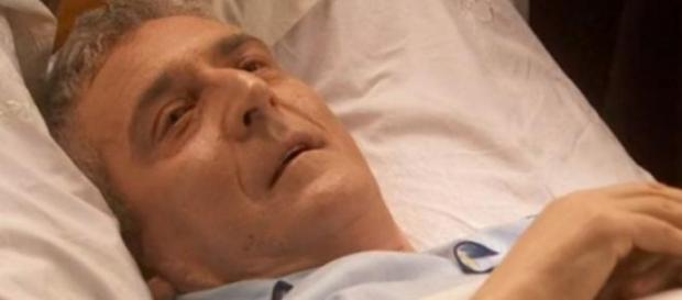 Il Segreto: Francisca accellera la morte di Leon