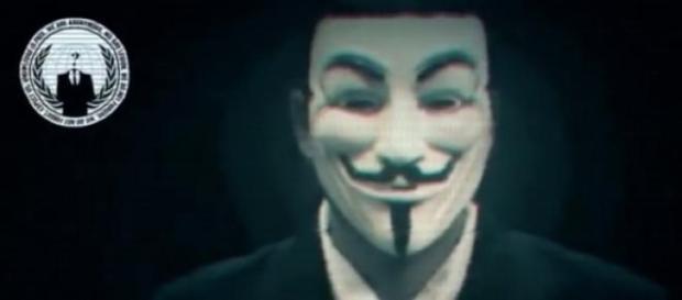O grupo promete apagar Israel do ciberespaço.
