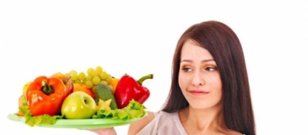 O viata sanatosa inseamna o alimentatie sanatoasa