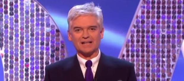 Phillip Schofield, British Soap Awards host