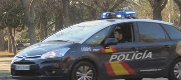 Policía Nacional, localiza a la menor de once años