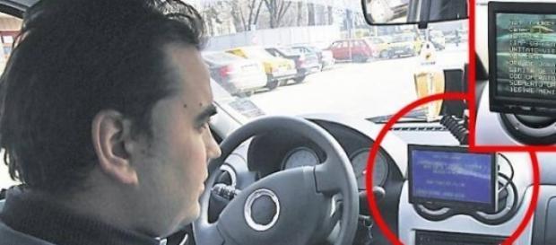 Radarele mobile sunt singura varianta a Politiei