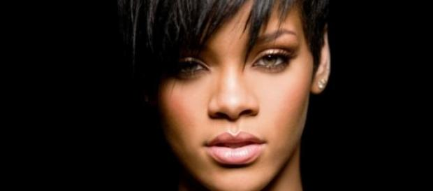Rihanna se convierte en dibujo animado