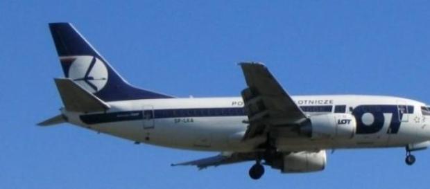 Samolot to najbezpieczniejszy środek transportu
