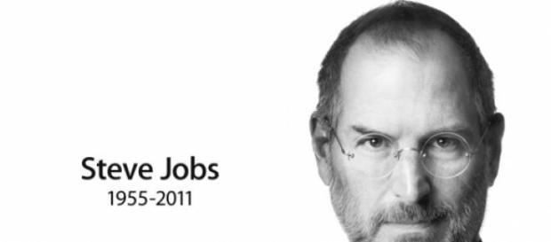 Steve Jobs cofundador de Apple