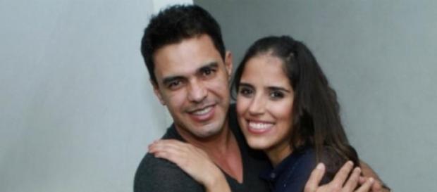 Zezé pede emprego para filha na Globo