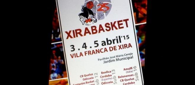 Páscoa desportiva em Vila Franca
