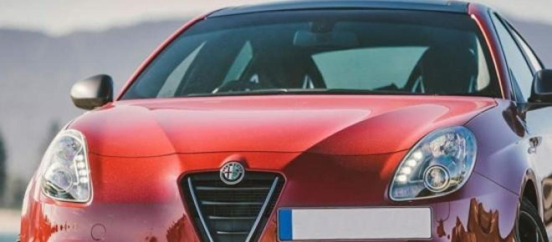 Alfa Romeo Giulietta Quadrifoglio Verde: prestazioni ...