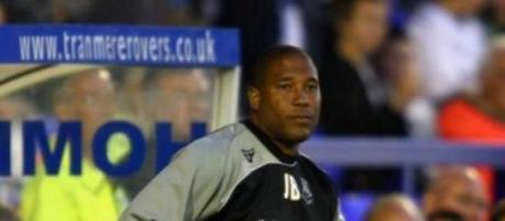 Barnes não trabalha como treinador desde 2009.