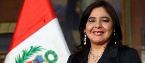 Ana Jara et son gouvernement ont été renversés.