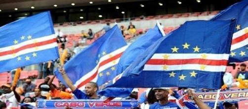 """Cabo Verde é um país de """"estrelas"""" da bola"""