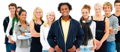 I Millennials sono nati tra il 1982 e il 1993.