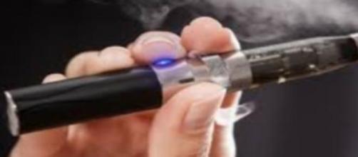 L'e-cigarette a la cote chez les plus jeunes