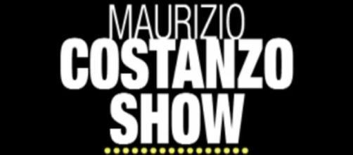 Maurizio Costanzo Show dal 12 aprile su Rete 4