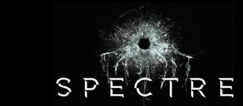 Spectre, película  24 de la saga de James Bond