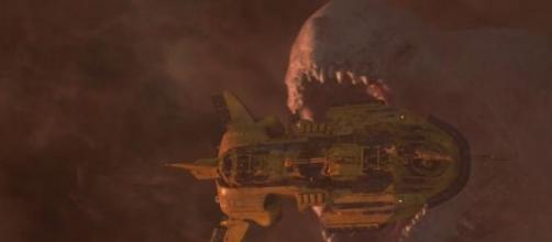 The Leviathan, próximamente en película completa