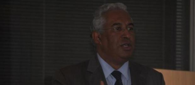 António Costa deixa presidência da CML