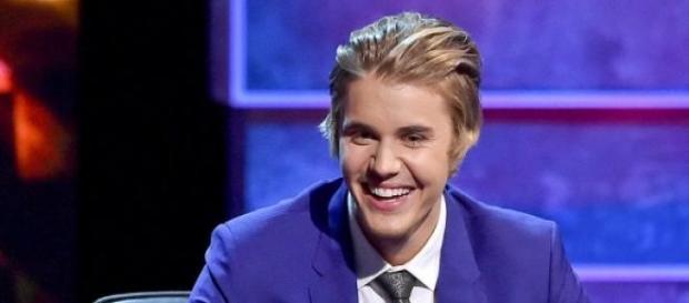 As piadas foram duras mas Justin saiu ileso.
