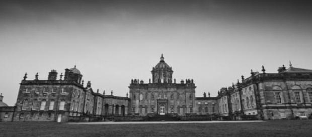 'Brideshead Revisited' was filmed at Castle Howard