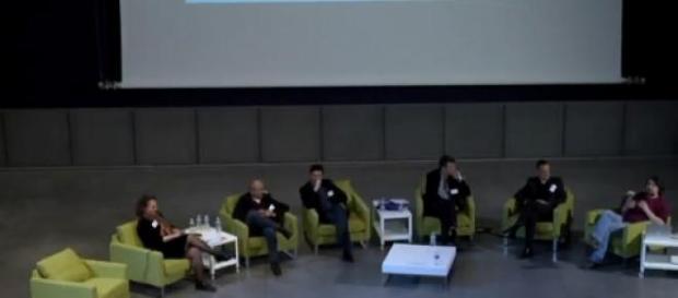 Conférences à l'Université Paris VI - Sorbonne.