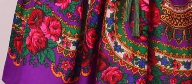 fuste, rochii, moda anilor '70