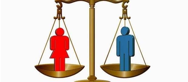 Gedanken zur Gleichberechtigung der Frau.