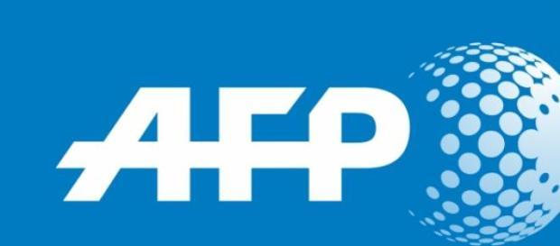 """L'AFP a lancé """"l'AFP TweetFoot"""" avec Twitter."""