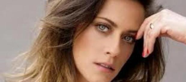 María León, la actriz protagonista de Alla Abajo