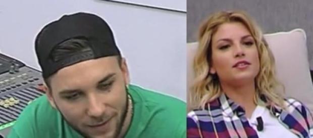 Nessun flirt tra Briga ed Emma Marrone ad Amici?