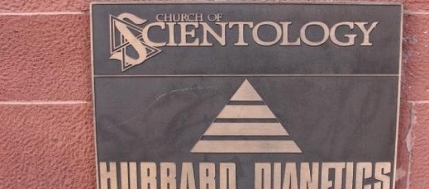 O escritor Ron Hubbard é o fundador da Cientologia
