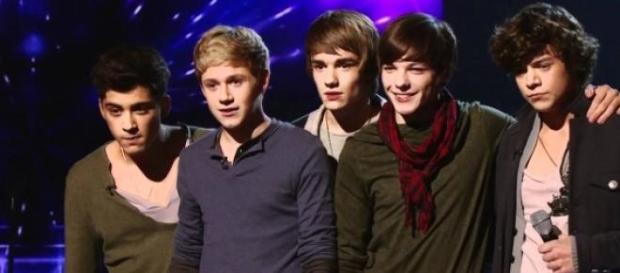 Os One Direction são agora quatro.