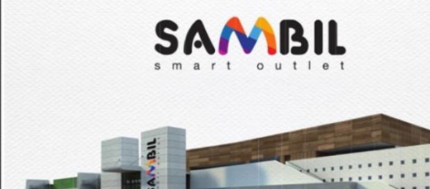 Trabajo Sambil Outlet Madrid