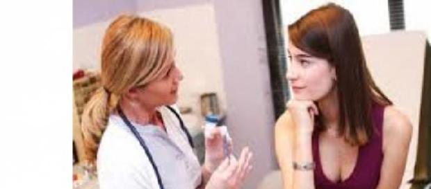 Trateaza cancerul de col uterin