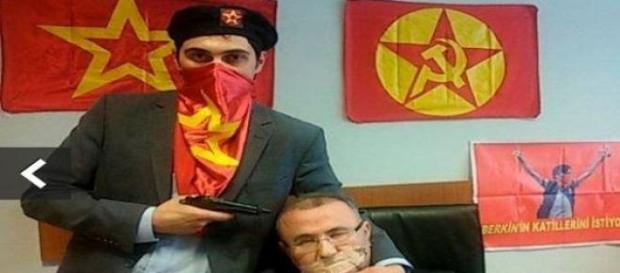 Turecki prokurator w rękach porywaczy