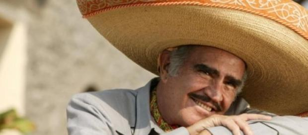 Vicente Fernández es un referente musical